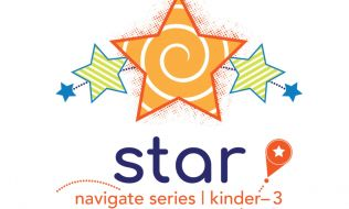 STAR for GIRLS AND BOYS GRADES K-3